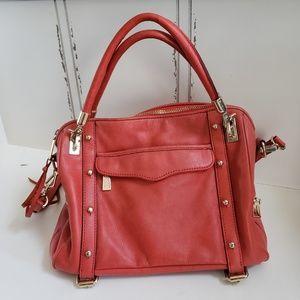 Rebecca Minkoff Cupid studded satchel